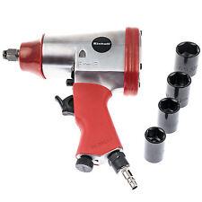 Druckluft Werkzeug Reifenfüller Schlagschrauber Druckluftschlauch Ausblaspistole