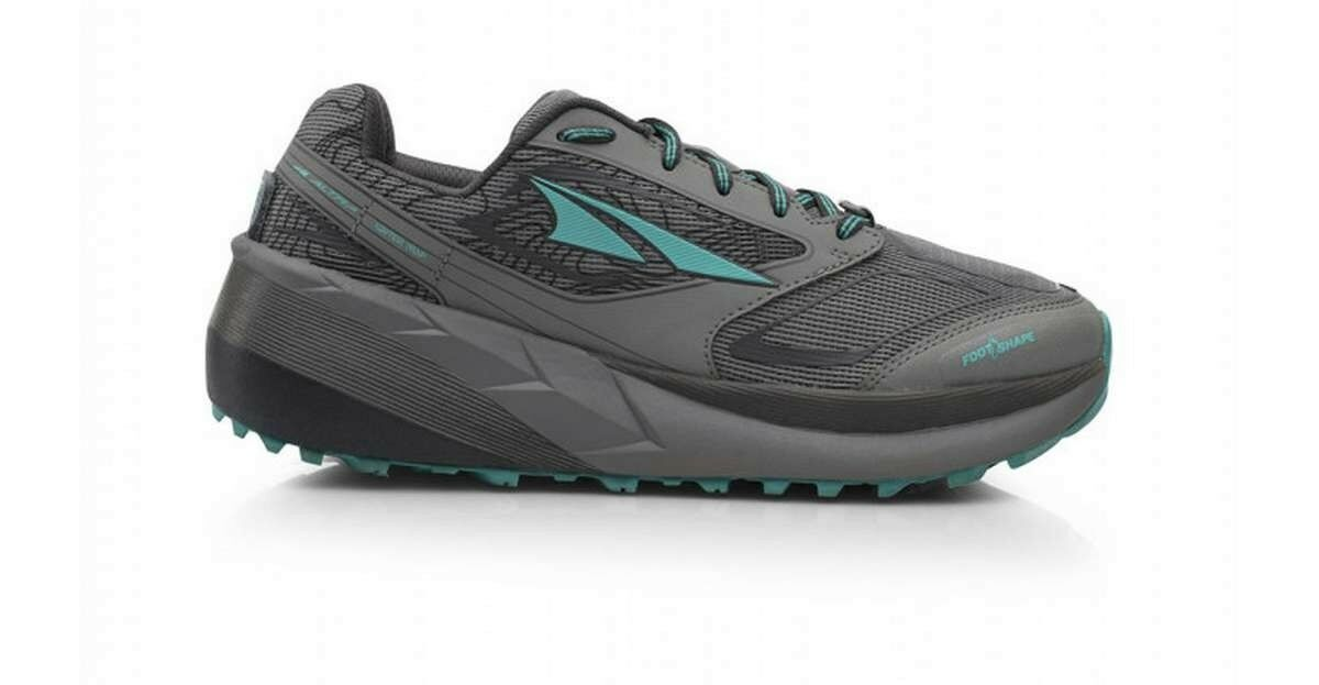 Altra Olympus 3  Women's - Trail running shoes  novelty items