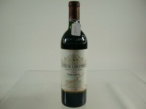 Wein-Rotwein-Red-Wine-1981-Chateau-Lascombes-Grand-Cru-Classe-Margaux-772-20