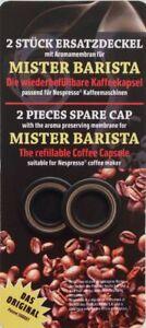 MISTER-BARISTA-Ersatzdeckel-schwarz