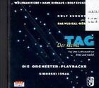 Der kleine Tag. Die Orchester-Playbacks. CD (2000)