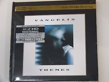 Vangelis Themes K2HD CD NEW Japan Limited Numbered Edition No. 100