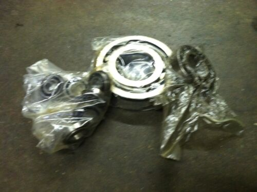 Consolidated Bearing Co NUP312E Cylindrical Roller Bearing