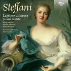 Steffani: Lagrime dolorose (CD, Dec-2013, Brilliant Classics)