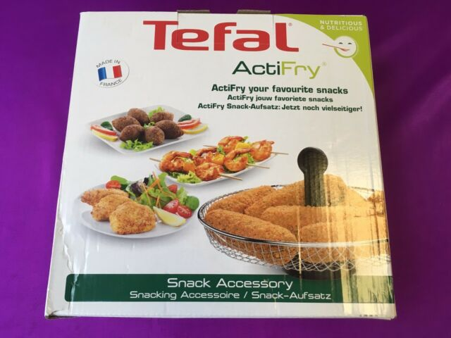 Genuine Tefal Actifry 2 in 1 Snacking Basket for Yv96 for ...