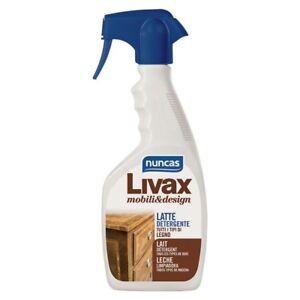 Nuncas livax mobili design latte detergente mobili per for Mobili per tutti