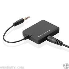 Bluetooth Audio Transmitter   Sender mit 3,5mm Klinke & Cinch   integr. Akku