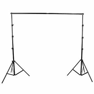 10ft-x-7ft-Photography-Stand-Studio-Background-Backdrop-Drape-Panel-Photo-Shoot