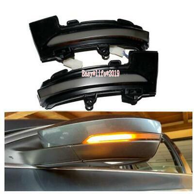 LED LINKS SPIEGELBLINKER Au/ßenspiegel SPIEGEL BLINKER F/ÜR VW Polo Skoda MK2