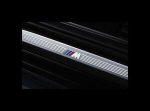 orig-BMW-5er-E60-E61-M-Einstiegsleisten-Satz-Vorne-Hinten-4-teilig-NEU