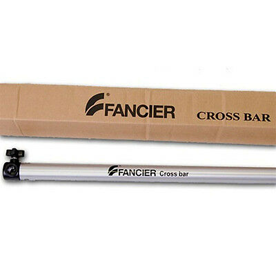 Telescopic Cross Bar Arm Only for Background Backdrop Support Stand Crossbar