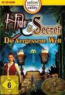 Hide & Secret: Die vergessene Welt (PC, 2013, DVD-Box)