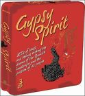 Gypsy Spirit: The Drama Of The Spanish Landscape And The Passion Of Its People [Box] by Various Artists (CD, May-2011, 3 Discs, Metro Tins)
