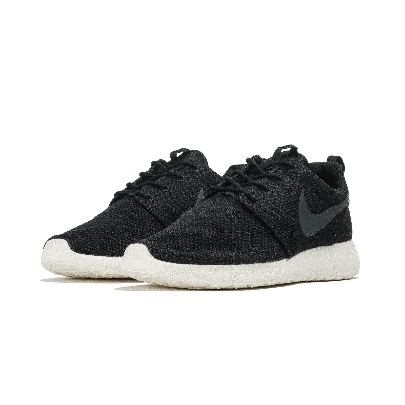 Nike uno Roshe One todas las tallas Negro/Marino Rosherun uno Nike DS 511881010 Envío Gratuito 89a1a4