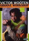 Victor Wooten Groove Workshop 0884088265342 DVD Region 1