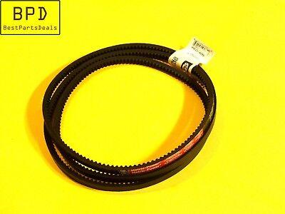 10mm Height 13mm Width 2650mm Length Gates XPA2650 Metric-Power V-Belt XPA Section