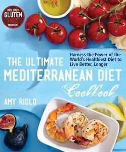 The-Ultimate-Mediterranean-Diet-Cookbook-Harness-the-Power-of-the-World-039-s-Healt