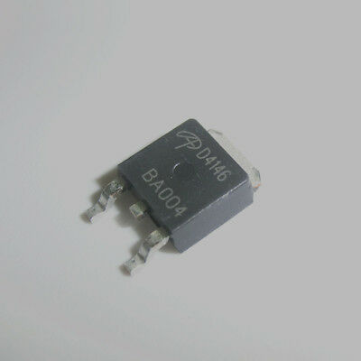 5PCS AOD510 MOSFET N-CH 30V 70A TO252 510