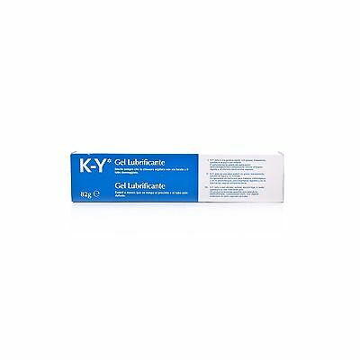 K-Y Jelly Personal Lubricant - 82g