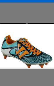 15626495ef0a Image is loading Warrior-skreamer-pro-SG-mens-football-boots