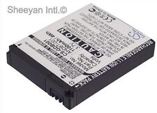 Quality replacement battery for GoPro HD Hero 2 1100mAh