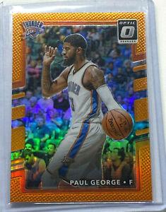 2017-18-Panini-donruss-optic-refractor-Paul-George-046-199-basketball-card