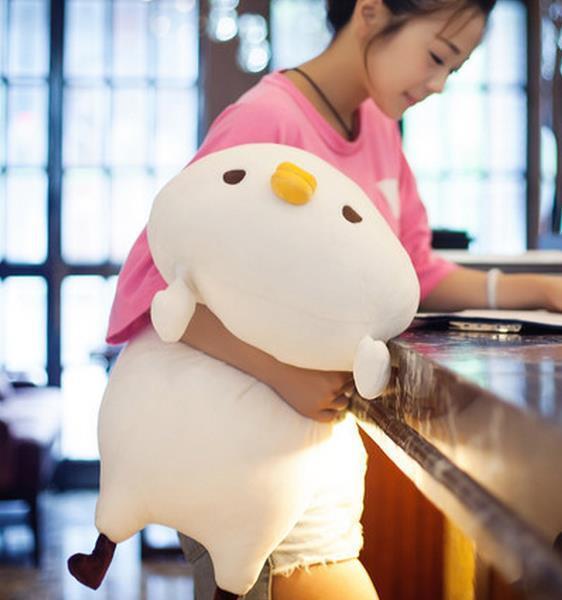 Anime Cute Pillow Doll Plush Soft Kids Toys 90cm Birthaday gift Japanese 2018