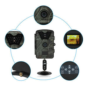 HD-12MP-940nm-2-4-034-Digital-Trail-Camera-Wildlife-Security-Video-Scouting-CT008