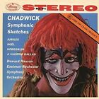 Chadwick: Symphonic Sketches LP (Vinyl, Aug-2016, Decca)