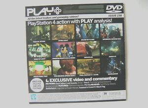 do ps4 play dvds