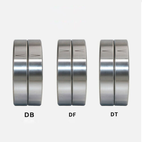 NSK 7212A5TRDUL P4Y Abec-7 Super Precision Spindle Bearings; Set of Two