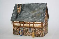 Wohnhaus Hochfeld 3, Mittelalter, zu 7cm - 1646, Ritter, History Tale