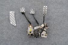 04-05 honda s2000 AP2 oem accelerator brake clutch pedal set of pedals        ..