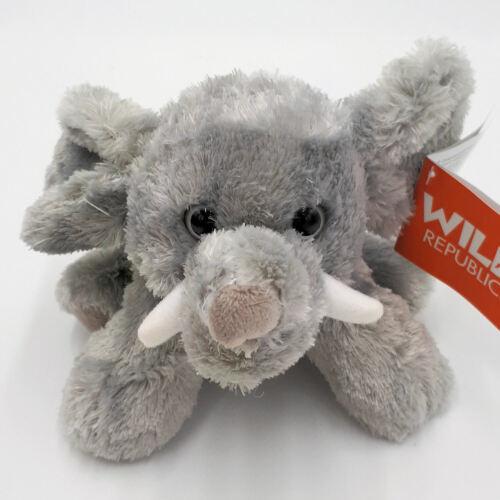 Wild Republic Hug/'Ems Baby Elefant 16239 Wild Republic Elefant 18cm