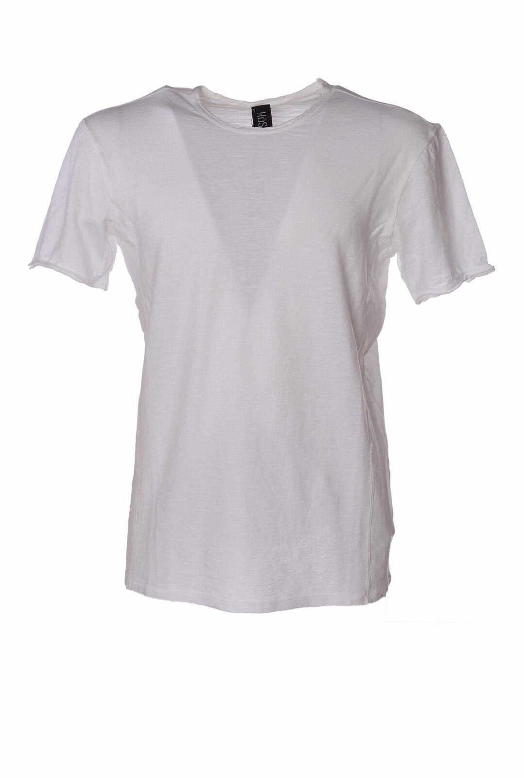 Hosio  -  T - Male - Weiß - 2612528N173953