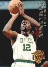 XAVIER McDANIEL-Celtics #13 FLEER ULTRA 1994-5 Basketball trading card