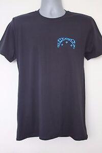 Blue cheer t shirt iron butterfly pentagram mc5 13th floor for 13th floor elevators shirt