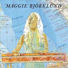 Coming Home by Maggie Björklund (Vinyl, Mar-2011, Bloodshot)