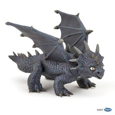 Papo 36017 Froggy Baby Dragon Fantasy Model Toy Figurine Gift 2017 NIP