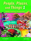 People, Places, and Things 1: Student Book by Lin Lougheed (Paperback, 2005)