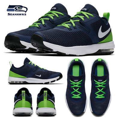 Seattle Seahawks Nike Air Max Typha 2 Shoes NFL Limited Sneakers Size 11 & 11.5 | eBay
