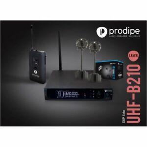 Prodipe-PACK-UHF-DSP-AL21-Solo