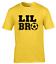 miniature 11 - Lil Bro Kids Boys T-Shirt  Little Brother Kids Boys Tee Top