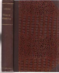 Luciano-Zuccoli-nulla-di-romantico-novelli-Milano-Fratelli-Treves-1920