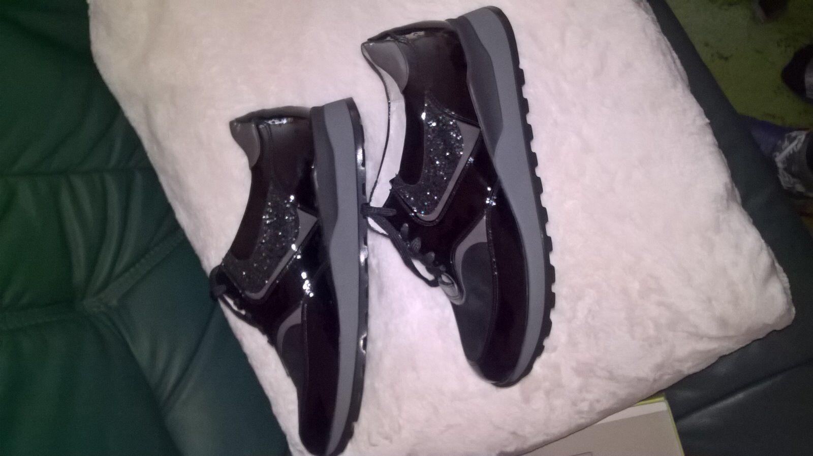 Waldäufer Da.-Schuhe, N E U , Größe 43