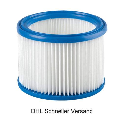 Filterpatrone Filter Für Bosch GAS 1200 GAS 15 GAS 20 L 2607432024 Staubsauger