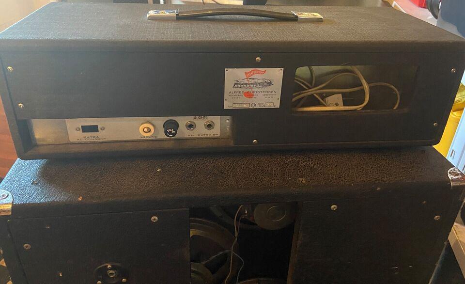 Guitaranlæg, Teisco Checkmate 25, 25 W