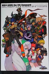 Unlimited ebook) wild arms 5: prima official game guide (by-brad ant….