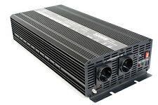 Spannungswandler 24V 5000 10000 Watt Inverter Wechselrichter