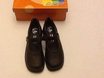 Der Kleine Muck Zapatos Escolares Océano Coco